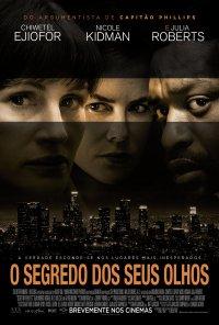 Poster do filme O Segredo dos Seus Olhos / The Secret in Their Eyes (2015)