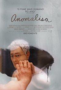 Poster do filme Anomalisa (2015)