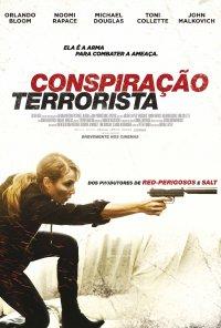 Poster do filme Conspiração Terrorista / Unlocked (2017)