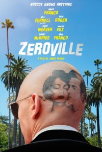Poster do filme Zeroville (2019)
