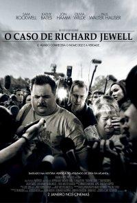 Poster do filme O Caso de Richard Jewell / Richard Jewell (2019)