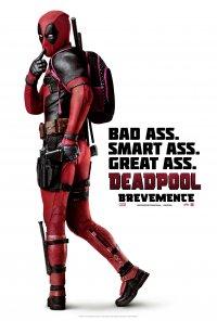 Poster do filme Deadpool (2016)