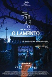 Poster do filme The Wailing - O Lamento / Gok-seong / The Wailing (2016)
