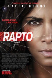Poster do filme Rapto / Kidnap (2017)