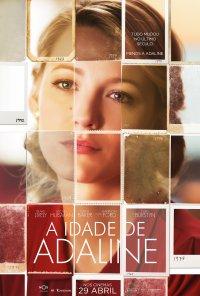 Poster do filme A Idade de Adaline / The Age of Adaline (2015)