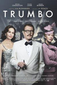 Poster do filme Trumbo (2015)