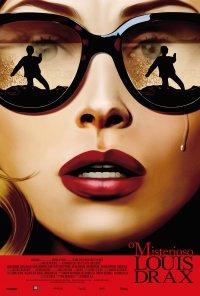 Poster do filme O Misterioso Louis Drax / The 9th Life of Louis Drax (2015)