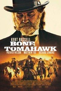 Poster do filme A Desaparecida, o Aleijado e os Trogloditas / Bone Tomahawk (2015)