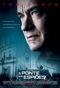 Poster do filme A Ponte dos Espiões / Bridge of Spies (2015)