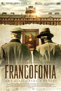 Poster do filme Francofonia (2015)