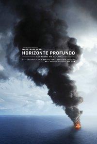 Poster do filme Horizonte Profundo / Deepwater Horizon (2016)