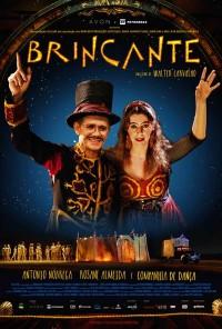 Poster do filme Brincante (2014)
