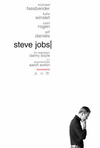 Poster do filme Steve Jobs (2015)