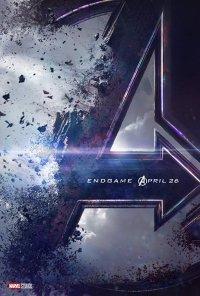 Poster do filme Avengers: Endgame (2019)