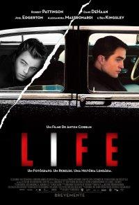 Poster do filme Life (2015)
