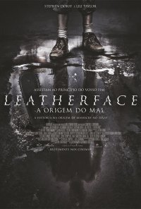 Poster do filme Leatherface: A Origem do Mal / Leatherface (2017)