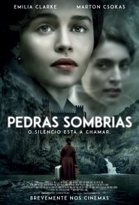 Poster do filme Pedras Sombrias / Voice from the Stone (2017)