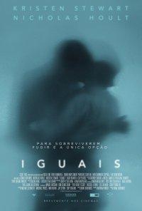 Poster do filme Iguais / Equals (2015)