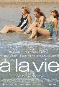 Poster do filme À la vie (2014)