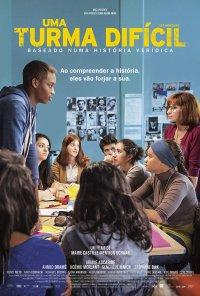 Poster do filme Uma Turma Difícil / Les Héritiers (2014)