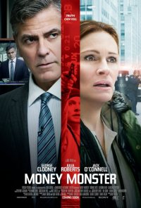 Poster do filme Money Monster (2015)