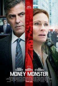 Poster do filme Money Monster (2015)