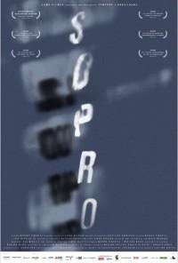 Poster do filme Sopro (2013)