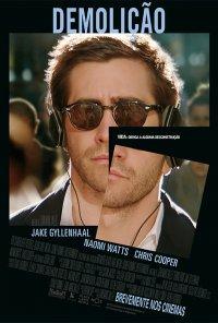 Poster do filme Demolição / Demolition (2015)