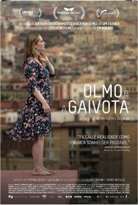 Poster do filme O Olmo e a Gaivota / Olmo and the Seagull (2015)
