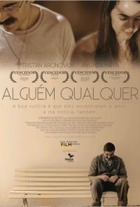 Poster do filme Alguém Qualquer (2012)