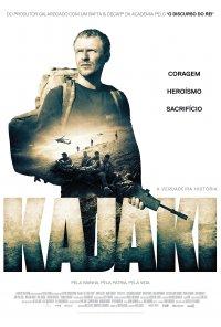 Poster do filme Kajaki - A Verdadeira História / Kajaki (2014)