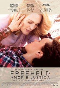 Poster do filme Freeheld - Amor e Justiça / Freeheld (2015)