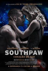 Poster do filme Southpaw - Coração de Aço / Southpaw (2015)