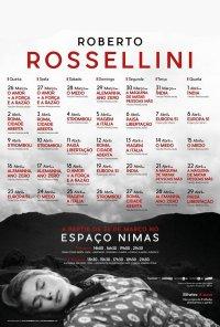 Poster do filme Roma, Cidade Aberta (versão digital restaurada) / Roma, Città Aperta (1945)