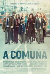 Poster do filme A Comuna / Kollektivet (2016)