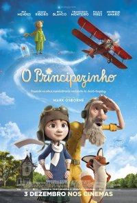 Poster do filme O Principezinho / The Little Prince (2015)