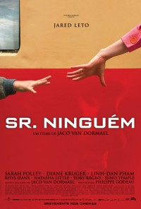 Poster do filme Sr. Ninguém / Mr. Nobody (2009)
