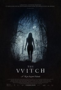 Poster do filme The Witch (2016)