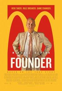 Poster do filme O Fundador / The Founder (2016)