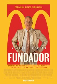 Poster do filme O Fundador / The Founder (2016)