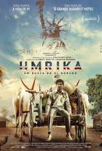 Poster do filme Umrika - Em Busca do El Dorado / Umrika (2015)