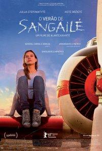 Poster do filme O Verão de Sangailé / Sangailės Vasara / The Summer of Sangaile (2015)