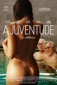 Poster do filme A Juventude / Youth (2015)