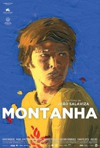 Poster do filme Montanha (2015)