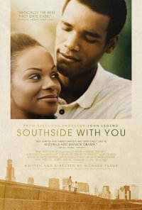 Poster do filme Southside With You (2016)