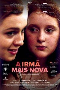 Poster do filme A Irmã Mais Nova / Min lilla Syster / My Skinny Sister (2015)