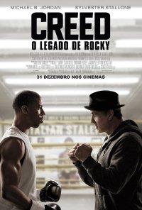 Poster do filme Creed: O Legado de Rocky / Creed (2015)