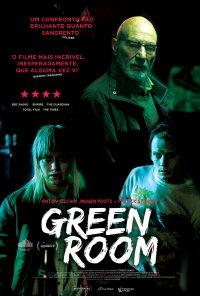 Poster do filme Green Room (2016)