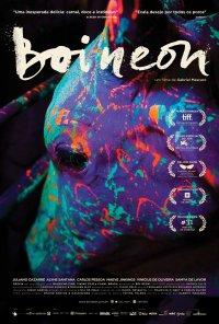 Poster do filme Boi Neon (2016)