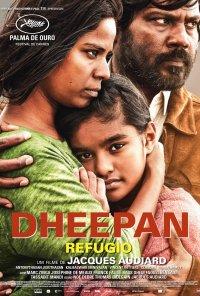 Poster do filme Dheepan - O Refúgio / Dheepan (2015)
